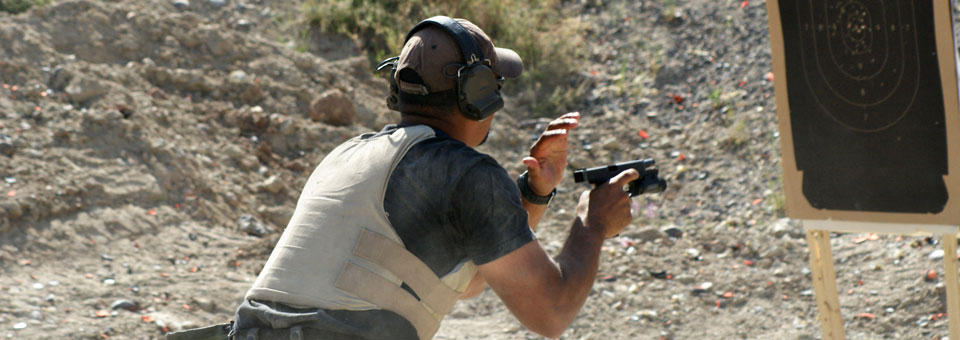 Sandpoint Arms Firearms Training Institute Consultation And